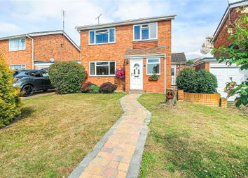 4 bed detached house for sale in Merlin Close, Sittingbourne ME10