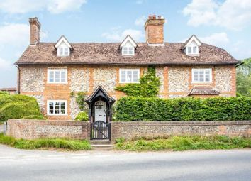 Freefolk Priors, Freefolk, Whitchurch, Hampshire RG28. 5 bed detached house