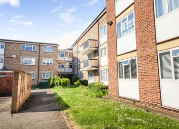 Thumbnail 1 bed flat for sale in Lennox Close, Romford, Essex