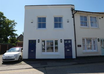 Thumbnail 2 bedroom flat to rent in Harbour Mews, Victoria Street, Whitstable