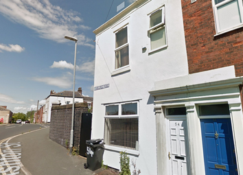Thumbnail 4 bed terraced house to rent in Wellfield Road, Preston