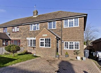 4 bed semi-detached house for sale in Blackness Road, Crowborough TN6