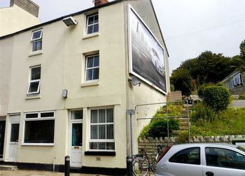 Thumbnail 3 bed end terrace house for sale in Fortuneswell, Portland, Dorset