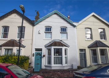 Thumbnail 2 bed terraced house for sale in Cheriton Place, Westbury-On-Trym, Bristol