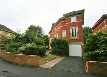 Thumbnail 3 bed semi-detached house to rent in The Moorings, Hockley, Birmingham