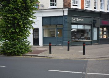 Thumbnail Retail premises to let in The Broadway, Thorpe Bay, Southend On Sea, Essex
