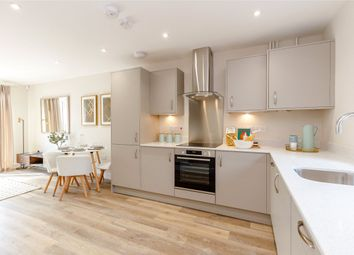 Thumbnail 2 bed flat for sale in Newtown Road, Newbury, Berkshire