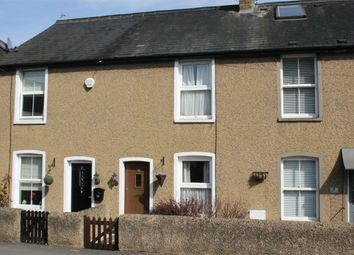 Thumbnail 2 bedroom cottage for sale in Lansdown Road, Chalfont St Peter, Buckinghamshire