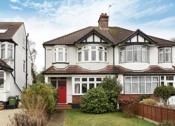 Thumbnail 3 bed semi-detached house for sale in Wickham Chase, West Wickham
