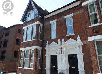 Thumbnail 1 bed flat to rent in Clapham Road, Bedford