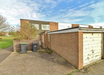 Thumbnail 4 bed end terrace house for sale in Shipton Green, Havant