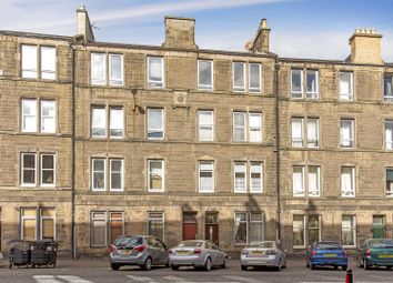 Thumbnail 2 bedroom flat for sale in 317 (3F2) Easter Road, Leith, Edinburgh