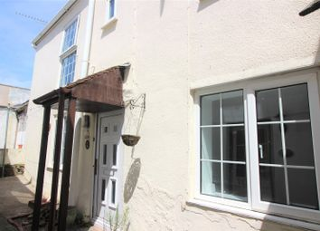 Thumbnail 2 bedroom terraced house to rent in East Street, South Molton