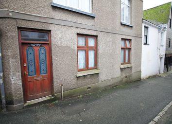 Thumbnail 3 bed flat for sale in Castle Street, East Looe, Looe