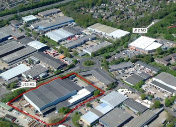 Thumbnail Warehouse to let in Avalon, Parham Drive, Eastleigh