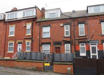 2 bed terraced house for sale in Ashton Mount, Leeds LS8