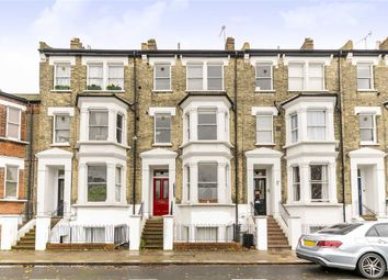 Thumbnail 1 bed flat for sale in Goodwin Road, London