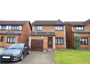 Thumbnail 3 bed detached house for sale in Bankton Brae, Murieston, Livingston, West Lothian
