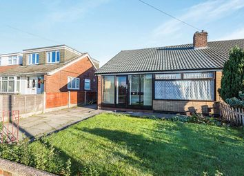 Thumbnail 2 bed bungalow to rent in New Miles Lane, Shevington, Wigan
