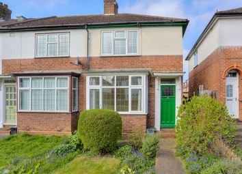 Thumbnail 2 bed semi-detached house for sale in Sadleir Road, St. Albans
