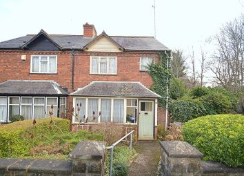 Thumbnail 3 bed semi-detached house for sale in Coldbath Road, Kings Heath, Birmingham