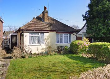 Thumbnail 4 bed detached bungalow for sale in Kent Road, Littlehampton