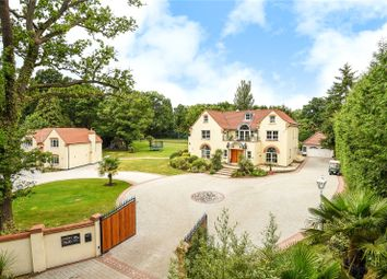 Thumbnail 11 bed detached house for sale in Ravenswood Avenue, Crowthorne, Berkshire