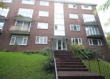 Thumbnail 2 bedroom flat to rent in The Larches, Old Bedford Road, Luton