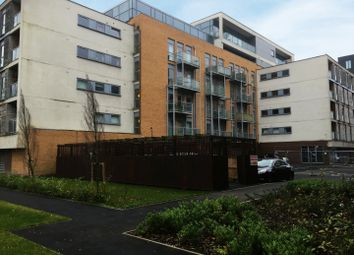 Thumbnail 2 bed flat for sale in Pioneer House, Salford, Greater Manchester