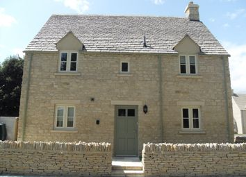 Thumbnail 3 bed semi-detached house to rent in Painters Field, Quenington, Cirencester