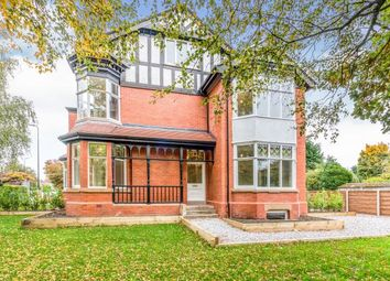 Thumbnail 5 bed semi-detached house for sale in Raglan Road, Sale, Greater Manchester