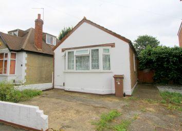 Thumbnail 2 bed detached bungalow for sale in Wood Street, Hackbridge