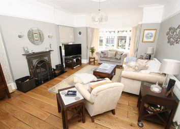 Thumbnail 4 bedroom detached house for sale in Galton Road, Westcliff-On-Sea