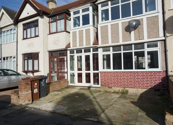 Thumbnail 3 bed terraced house to rent in Brendon Road, Dagenham