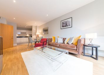 Thumbnail 2 bed flat to rent in Hestia House, City Walk, Bermondsey, London