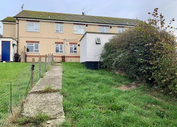 Thumbnail 2 bed flat for sale in Coronation Road, Portland