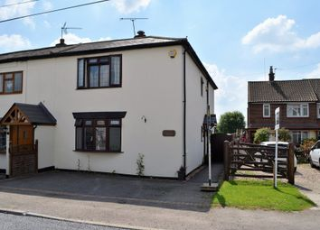 Thumbnail 3 bed cottage for sale in Hastingwood Road, Hastingwood, Harlow