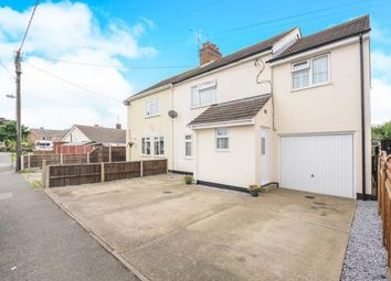 Thumbnail 4 bed semi-detached house for sale in Heybridge, Maldon, Essex