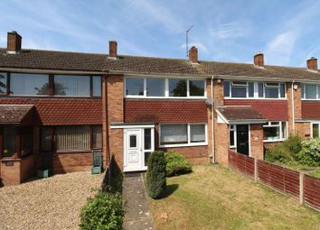 Thumbnail 3 bed terraced house for sale in Barkers Lane, Bedford