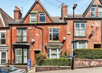 3 bed end terrace house for sale in Wayland Road, Sheffield, South Yorkshire S11