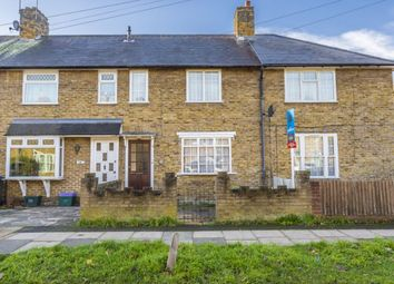 Thumbnail 2 bed terraced house for sale in Beeleigh Road, Morden