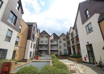 Thumbnail 2 bed flat to rent in Attenborough Court, Watford