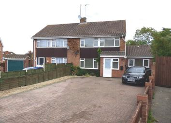 Thumbnail 4 bed semi-detached house for sale in Ashmore Road, Gloucester