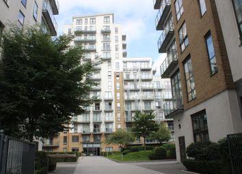 Thumbnail  Studio to rent in Yeo Street, London