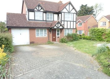 Thumbnail 5 bed detached house to rent in Broomfields, Hartley