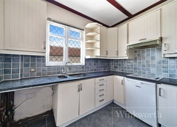 Thumbnail 3 bedroom semi-detached bungalow for sale in Tudor Close, Kingsbury, London
