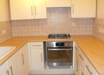 Thumbnail 2 bed terraced house to rent in Reservoir Terrace, Brockwell, Chesterfield