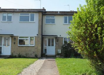 Thumbnail 2 bed terraced house to rent in St. Giles, Bletchingdon, Kidlington