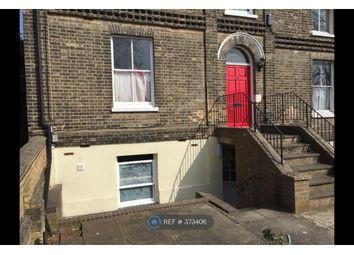 Thumbnail 1 bed flat to rent in Christchurch Street, Ipswich