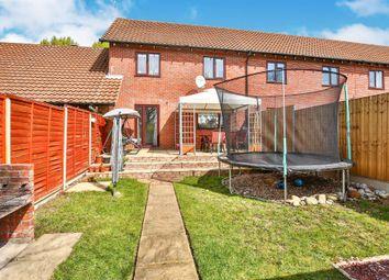 Thumbnail 3 bedroom terraced house for sale in Norwich Road, Fakenham